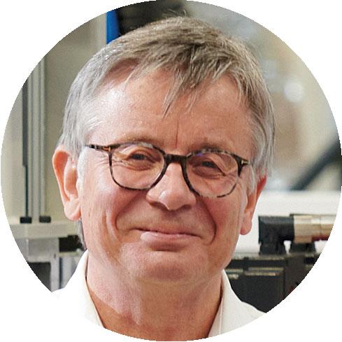 Jürgen Waterbär
